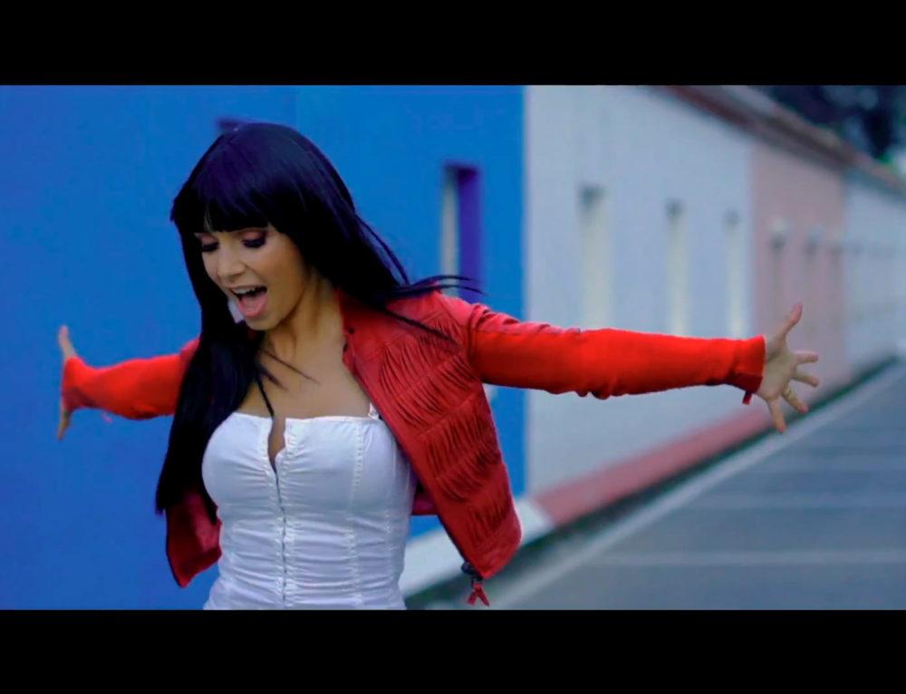 Luciana Abreu ft Dj Maci Pula Pula World Cup 2018 Videoclip Oficial